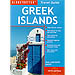 Globetrotter Greek Islands Travel Pack (Guide + Map) in English