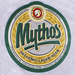 Mythos Greek Beer Tshirt, 100% Cotton