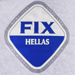 Fix Hellas Greek Beer Tshirt, 100% Cotton