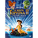 The Little Mermaid 2: Return to the Sea (PAL / Zone 2) In Greek
