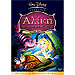 I Aliki Sti Hora Ton Thavmaton - Alice in Wonderland - DVD (PAL / Zone 2)