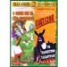 Bad Wolf & the Seven Little Lambs / Return of Kadison te Smart Donkey - DVD in Greek (Pal Zones)