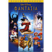 Walt Disney :: Fantasia :: Special Edition, In Greek (PAL/Zone 2)