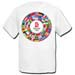 Beijing 2008 Circle of Flags T-shirt Clearance 30% off