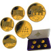20 Euro & 50 Euro Gold Proof Collection